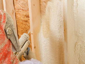 foam insulation benefits for Missouri homes